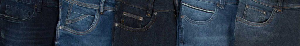 Jeans Colore, una prenda esencial